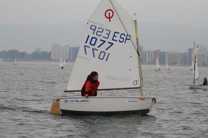 923 ESP TO 77 CV PALAMÓS IXABANCA