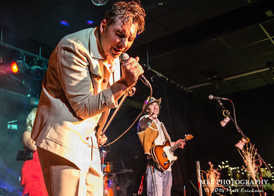 The Candymakers - Redstone Room 10/31/14