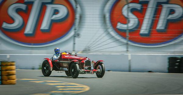 Sonoma Historic Motorsports Festival 6-2012