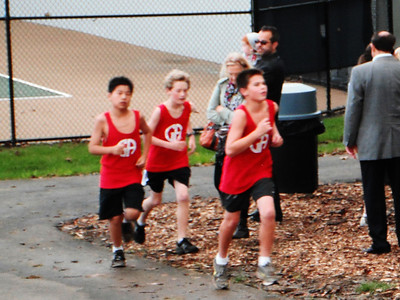 Middle School Fall Sports