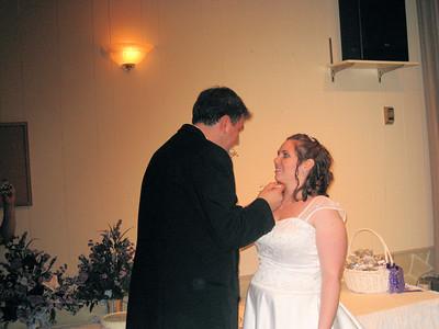 Brandi's Wedding