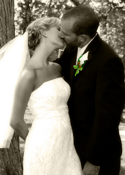 Wedding: Janine & Craig
