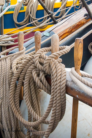 Ship's Rope