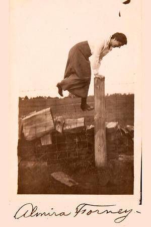 Wilcox Life on the Farm Photo Album