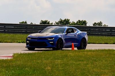 2020 SCCA TNiA June Pitt Race Blu Blk Camaro