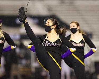 Dance Team 2/26/21