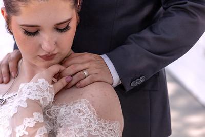 McLelland Wedding 2021