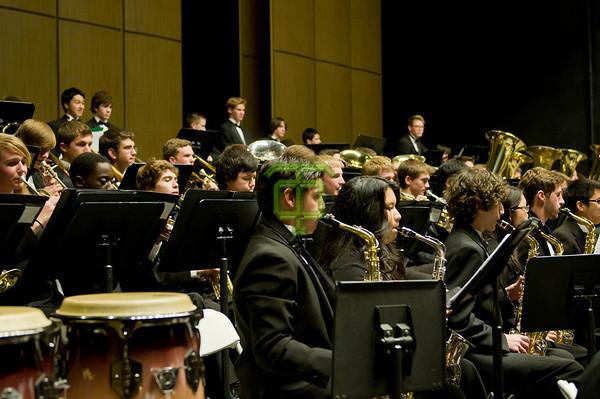 TOHS Lancer Band