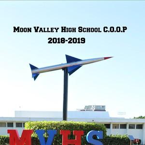 Moon Valley Coop 2018