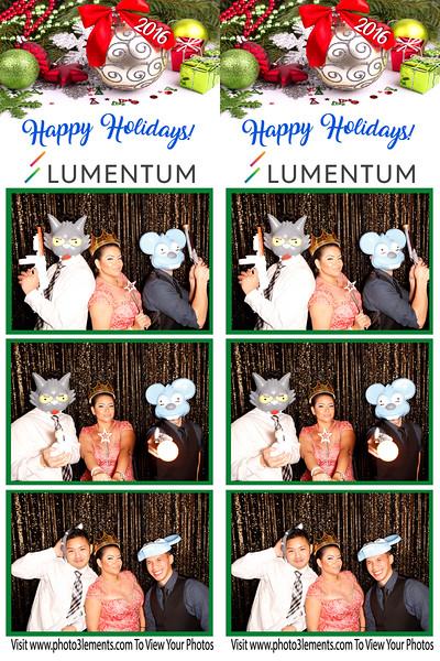 Lumentum Booth 1