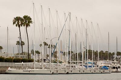 2013.06 Long Beach - A380