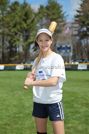 Majors Softball