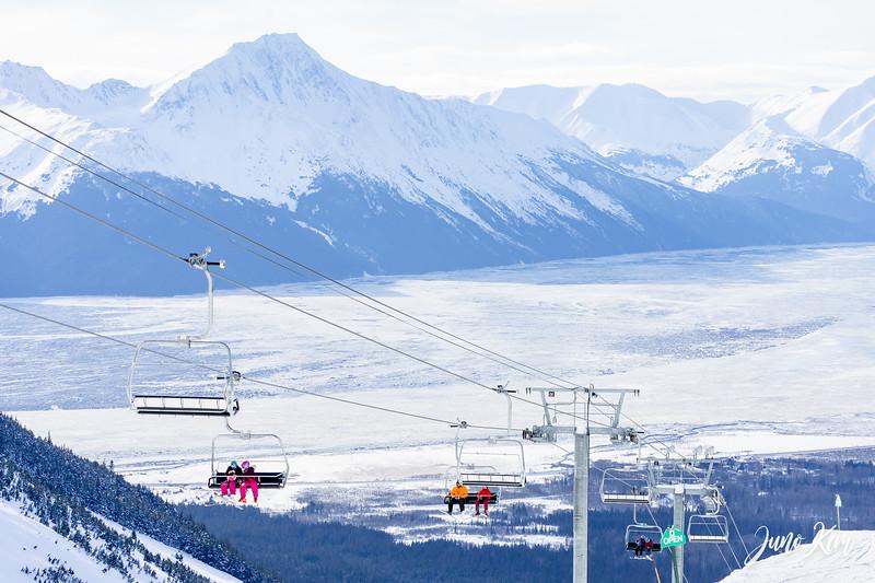 Ski Chair Lifts
