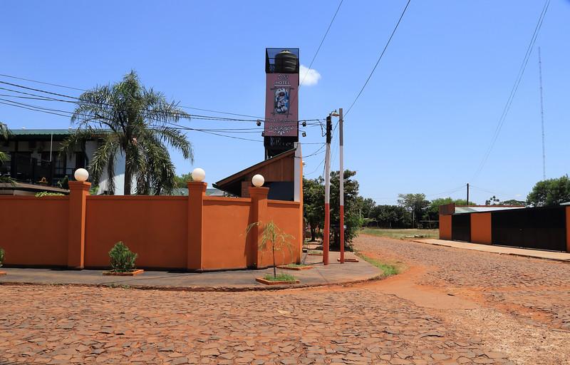 Petit Hotel mi Si Capitan  in Iguazu