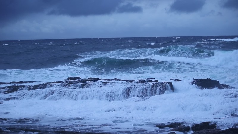 Ocean | Stock footage