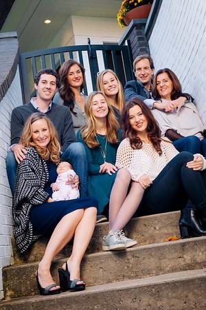 Heule Family