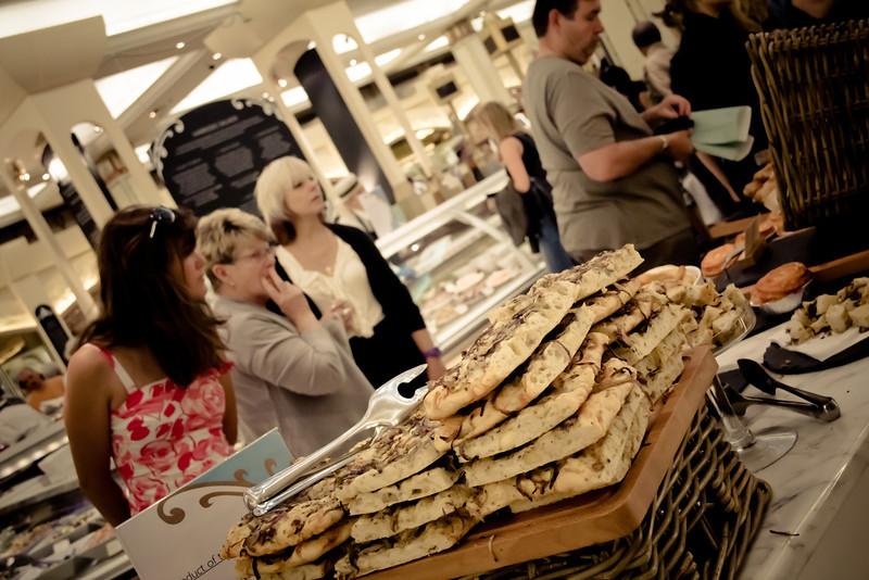 harrods food hall bread stacks.jpg