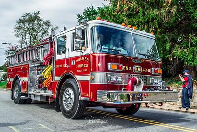 Holmes Fire Company