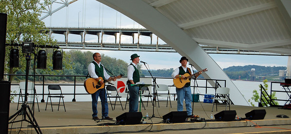 Band Shots 2009 Celtic Fest New Albany