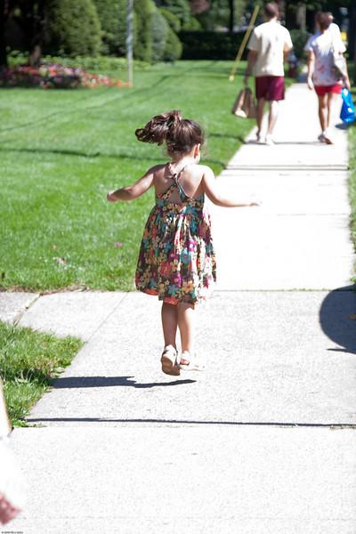 16th Annual Ridgewood Fall Festival Arrives