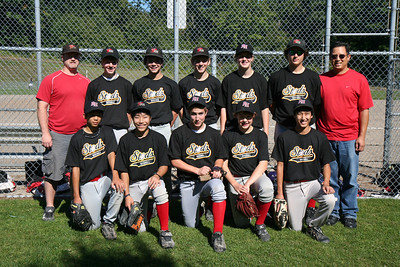 Redhawks Championship Game 9/28/08