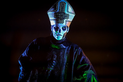 Ghost - 2015 2