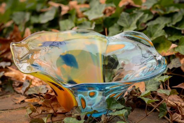 M.Walland glass
