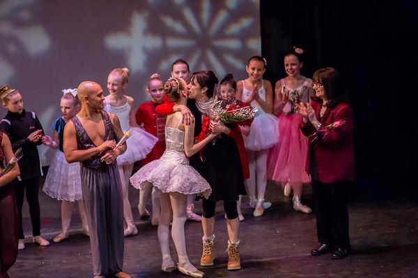2018 - Hamilton Ballet Theatre - Nutcracker