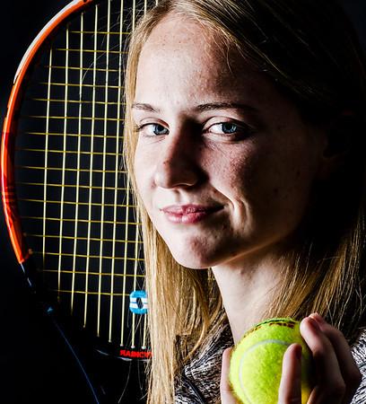 20161130 - POY Tennis Annie Timm (SN)