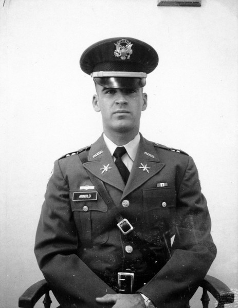Norm in ROTC at NMSU