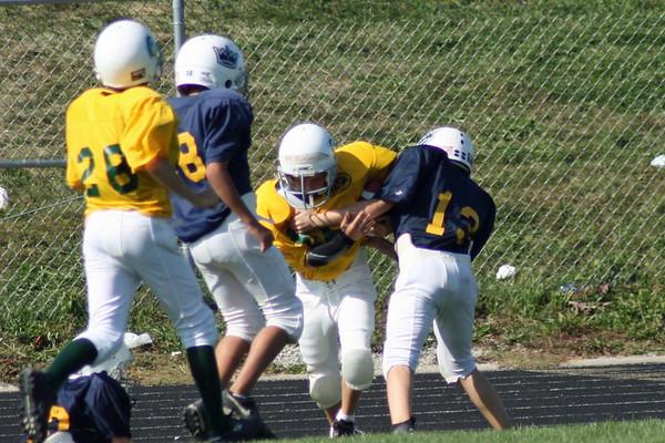 Football - YSF (Youth Sports Foundation)