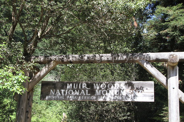 US National Monuments