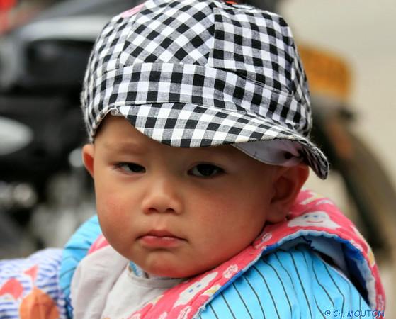 Portraits du Hubei