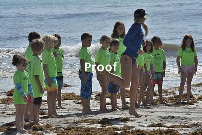 Ohana Surf and Art Camp Summer 2020 Week 11
