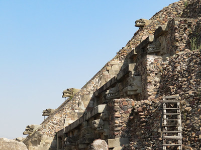 Pyramid of the Sun (Teotihuacan)