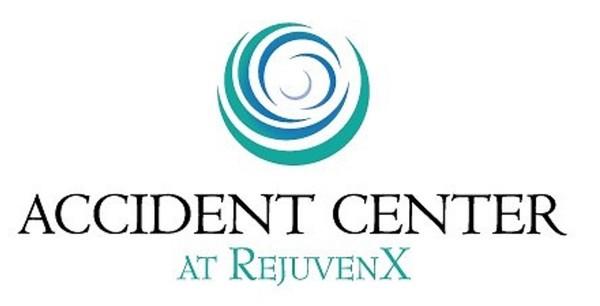 ACCIDENT CENTER AT REJUVENX