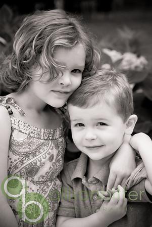 Ella and Will