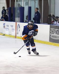 1-30-2011 IceTime Islanders vs. Ramapo Saints