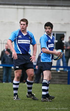 Heriot's Rugby Club