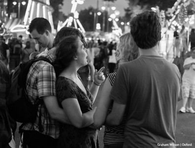 St Giles Fair, 2016 - Street Photographers Oxford