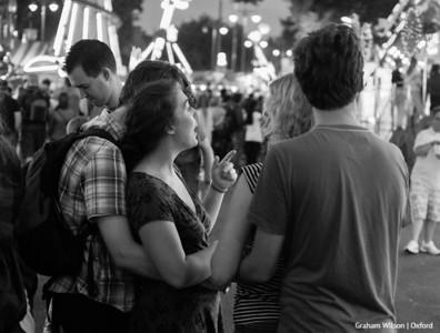 St Giles Fair, 2016 - Street Photographers Oxford
