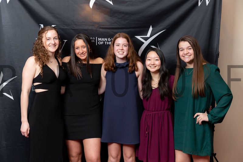 2019 LLS Students of the Year Gala Step and Repeat