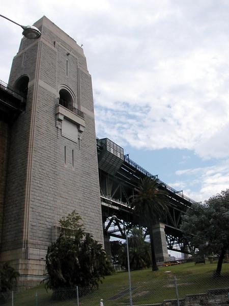 43. Sydney Harbor Bridge.JPG