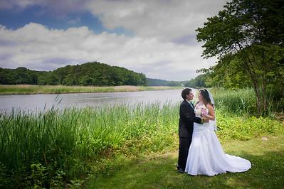 Jenn + Jonathan Wedding 06/29/13