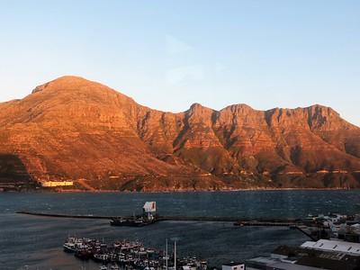 Hermanus-HoutsBay-Cape Town