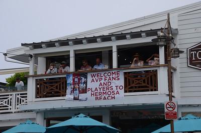 2018 AVP Hermosa Beach Open