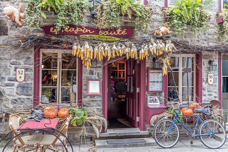 Cafe in Old Quebec_John Hoffman.jpg
