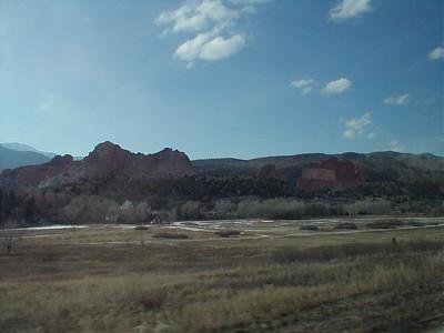 Colorado Trip - 11/19/2000