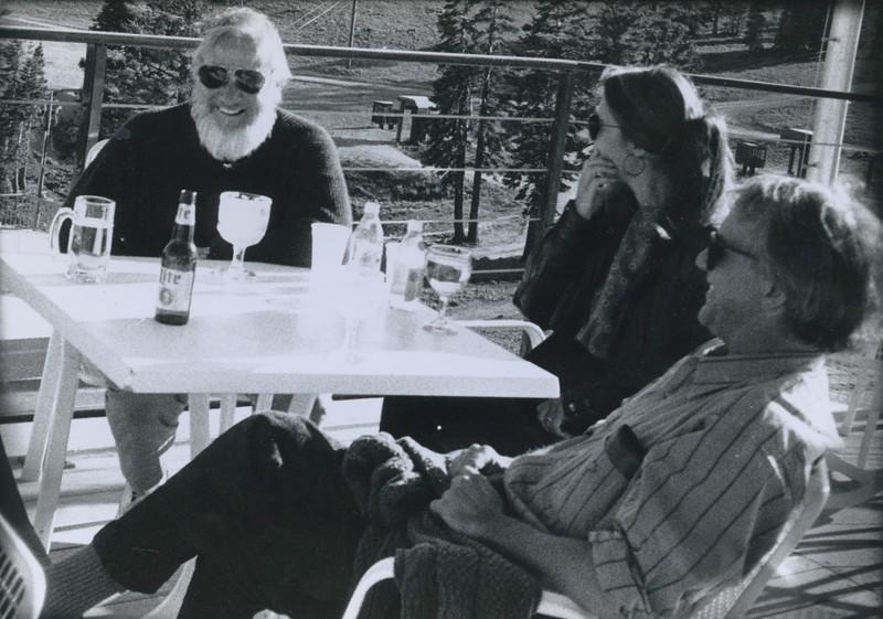 1991 - Robert Stone & Bill Barich.jpeg