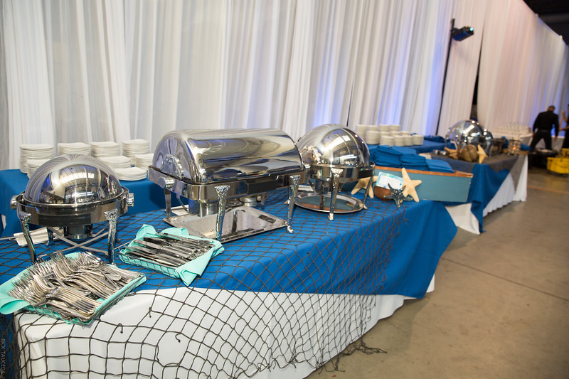 Puff N Stuff Events Catering